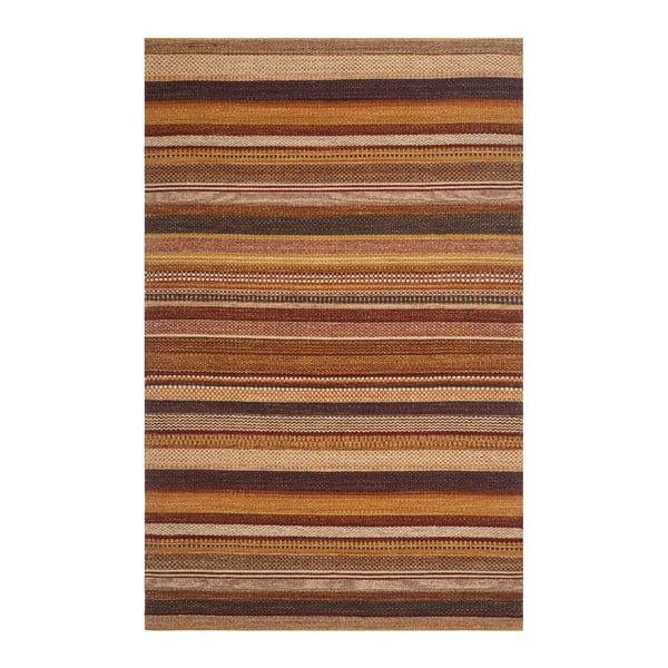 Dywan wełniany Salvatore Kilim, 152x243 cm