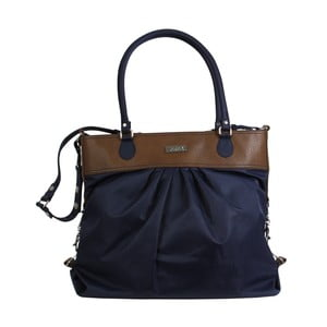 Torebka Around pod, navy/brown