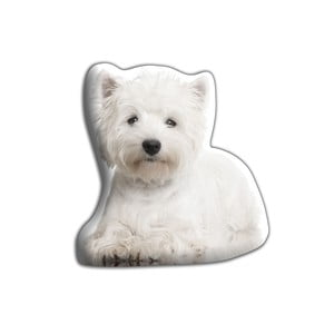 Poduszeczka West Highland white terrier