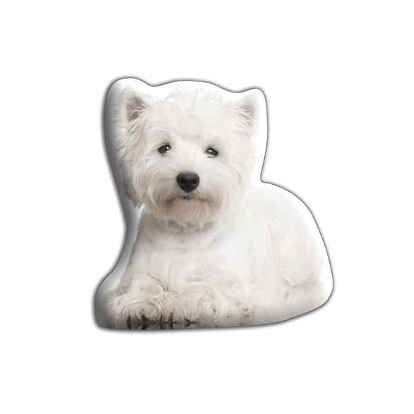 Poduszeczka Adorable Cushions West Highland white terrier