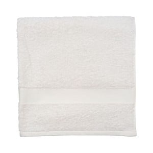 Kremowy ręcznik frotte Walra Frottier, 70x140cm