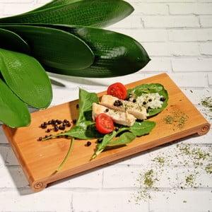 Bambusowa deska do serwowania Kayl