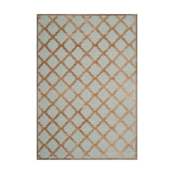 Brązowy dywan Safavieh Anguilla, 121x170 cm