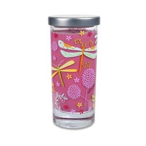 Świeczka zapachowa Glass Bridgewater Candle, runo leśne