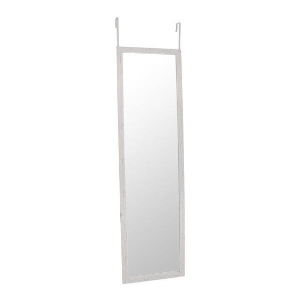 Lustro zawieszane Romantic White, 35x132 cm
