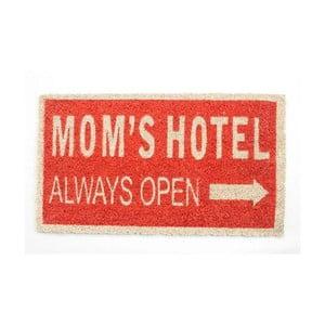 Wycieraczka Mom´s Hotel, 40x70 cm