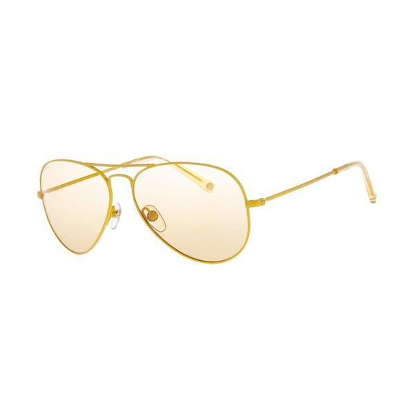 Okulary przeciwsłoneczne damskie Michael Kors M2061S Yellow