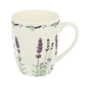 Kubek porcelanowy Lavender 0,32 l