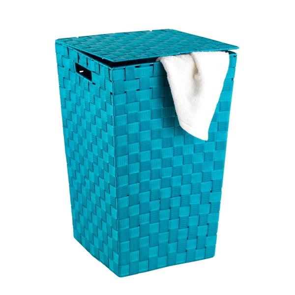 Niebieski kosz na pranie Wenko Adria