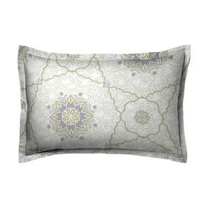 Poszewka na poduszkę Alazan Gris, 50x70 cm