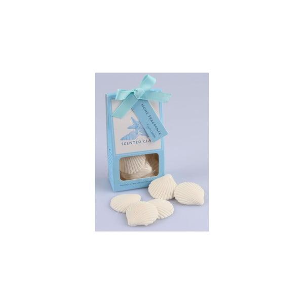 Glina zapachowa Cotton, 5 sztuk