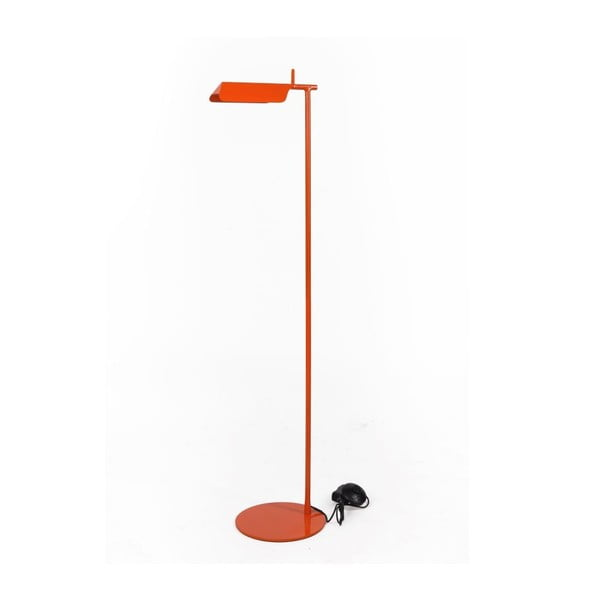Lampa Wing, pomarańczowa
