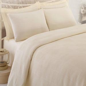 Narzuta na łóżko Pique 275, 200x230 cm