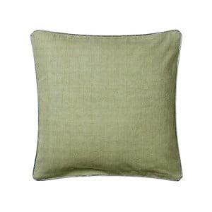 Poduszka z wypełnieniem Silent Green, 50x50 cm