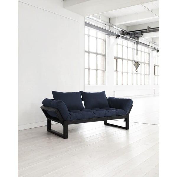 Sofa Karup Edge Black/Navy