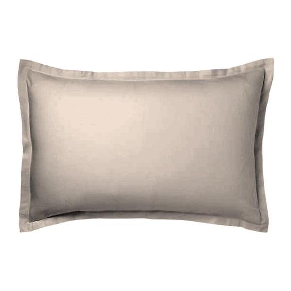 Poszewka na poduszkę Liso Crema, 70x80 cm