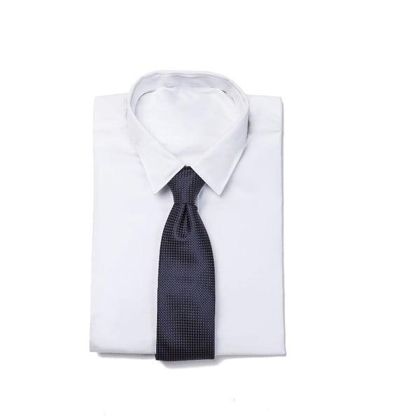 Zestaw krawata i poszetki Ferruccio Laconi 1