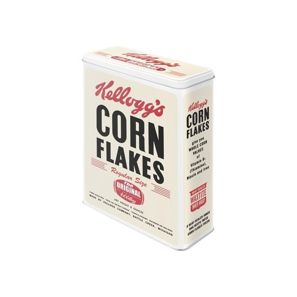 Pojemnik Morning Corn Flakes, 18x26 cm
