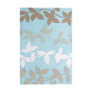 Niebieski dywan Asiatic Carpets Harlequin Pastels, 150x90 cm