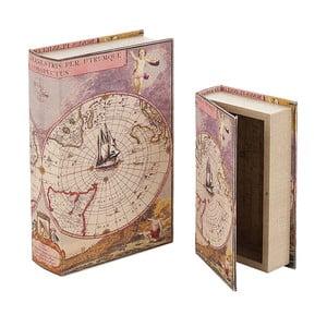 Komplet 2 pudełek Artesania Esteban Ferrer Books
