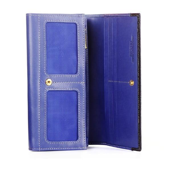 Skórzany portfel Cuneo Puccini