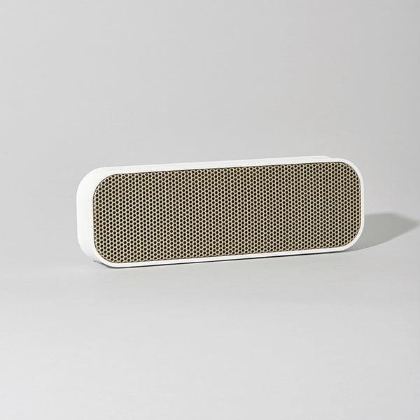 Głośnik bezprzewodowy aGroove White