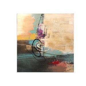 Obraz Trace, 80x80 cm