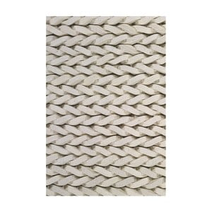 Wełniany dywan Emilie, 60x120 cm