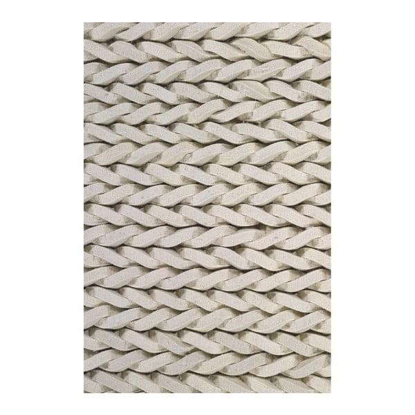 Wełniany dywan Emilie, 140x200 cm