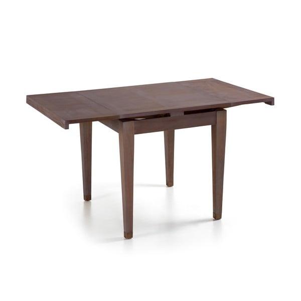 Rozkładany stolik Spartan, 90-150x90 cm