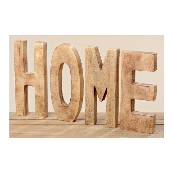 Dekoracja Wording Home