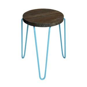 Stolik Flex Blue