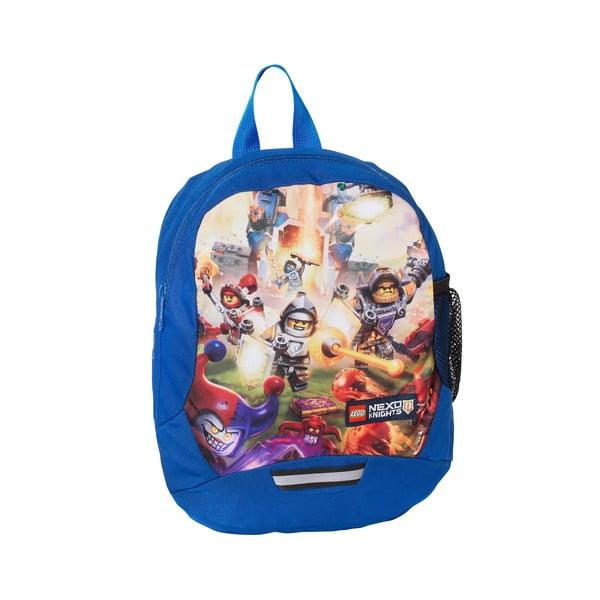 Plecak dla przedszkolaka LEGO® Nexo Knights