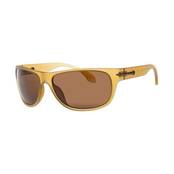 Męskie okulary przeciwsłoneczne Calvin Klein 170 Honey