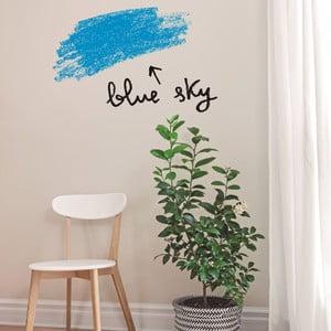Naklejka Blue Sky, 41x57 cm