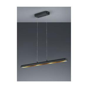 Lampa wisząca Ramiro Black