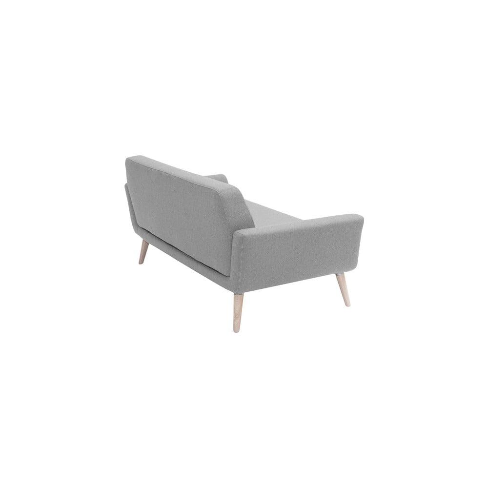 szara sofa softline scope bonami. Black Bedroom Furniture Sets. Home Design Ideas