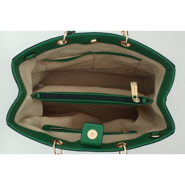 Torebka Beverly Hills Polo Club 448 - Green