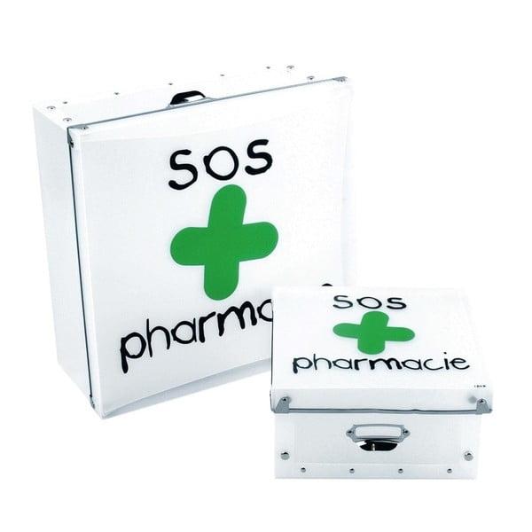 Apteczka (bez wyposażenia) Incidence SOS