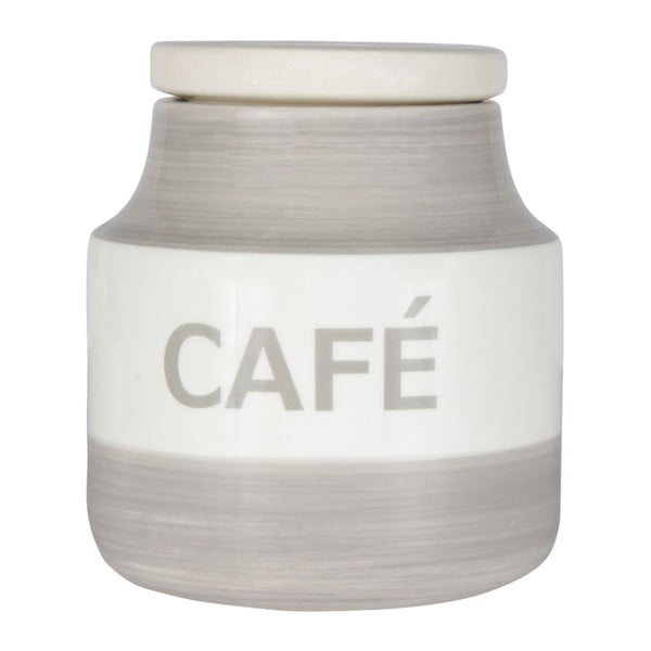Pojemnik na kawę Matin Grey