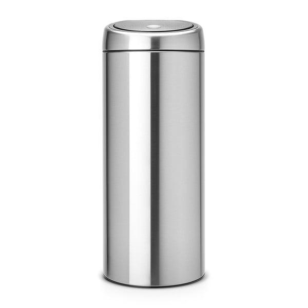 Dotykowy kosz na śmieci Touch Bin, 30 l