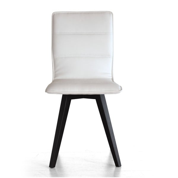 Krzesło Iris, białe