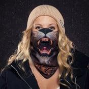 Maska narciarska Lion