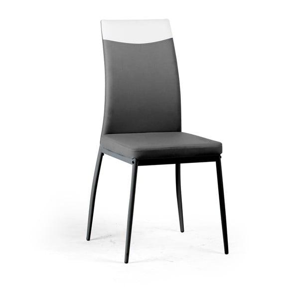 Krzesło Jet, szare