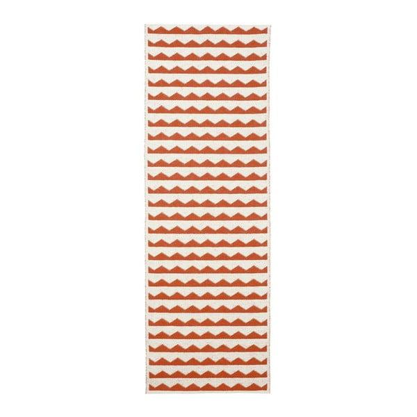 Winylowy dywan Tomato