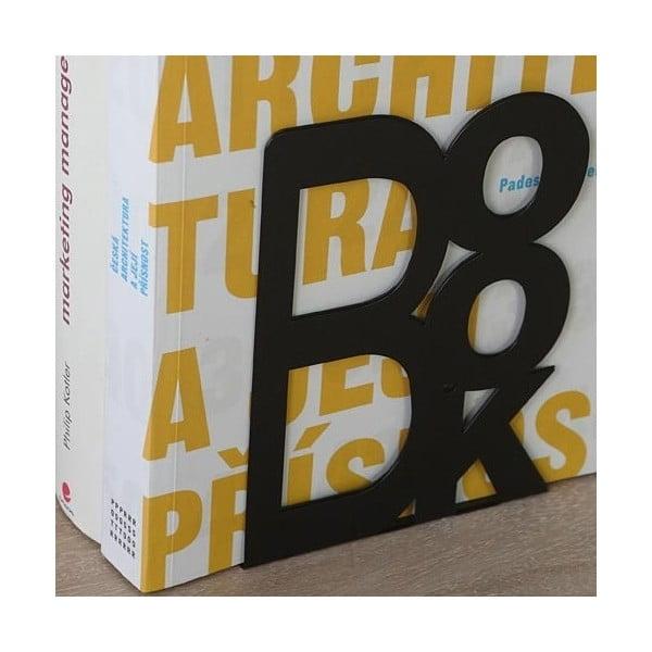 Podpórka na książki Books
