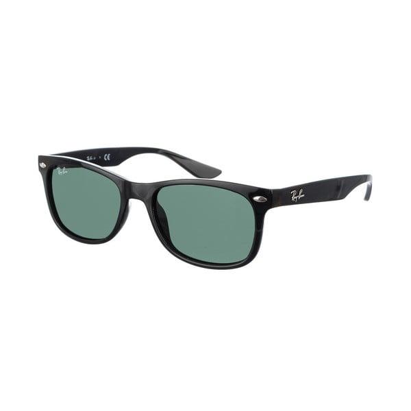 Okulary przeciwsłoneczne dziecięce Ray-Ban 9052 Dark Green 48 mm