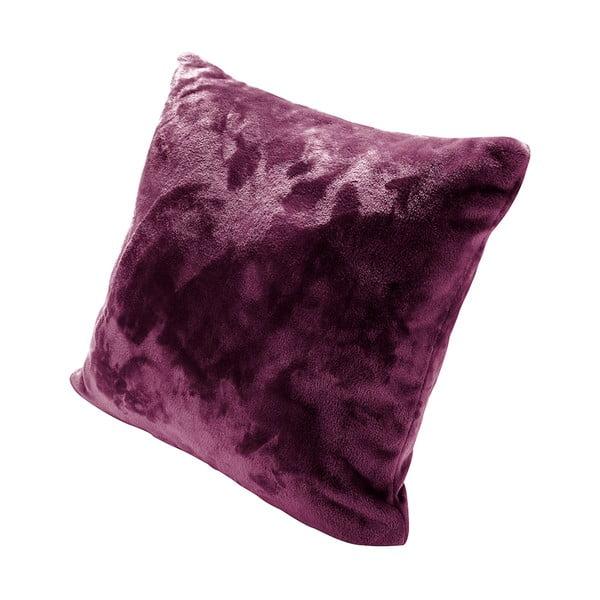Poduszka z wypełnieniem Biederlack Uni Beere, 50x50cm