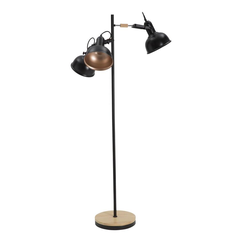 Lampa stojąca Mauro Ferretti Cups Nero