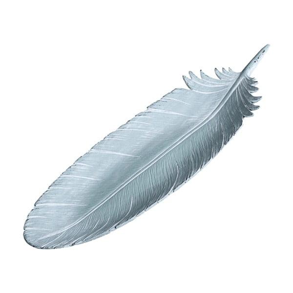 Półmisek w kształcie pióra Soft
